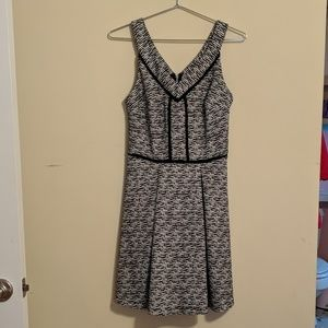 XS Target Mossimo Cocktail Dress